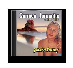Carmen-Jaramillo-vengo-brava