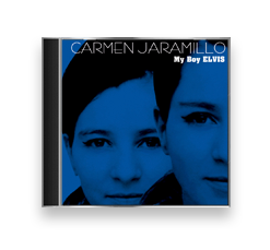 Carmen-Jaramillo-vengo-my-boy-elvis