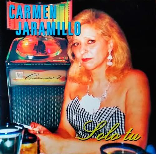 Carmen Jaramillo - Solo tu