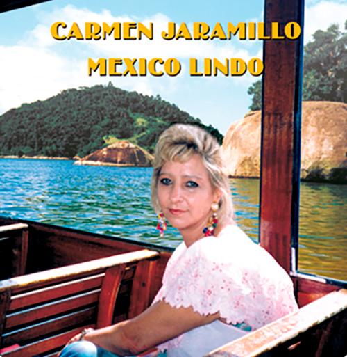 Carmen-Jaramillo - México Lindo