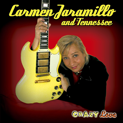 Carmen Jaramillo - Crazy Love