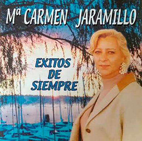 Carmen Jaramillo - Éxitos de siempre