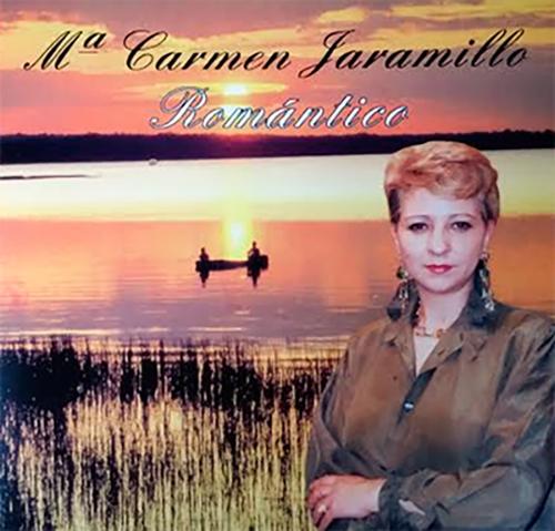 Carmen Jaramillo - Romántico