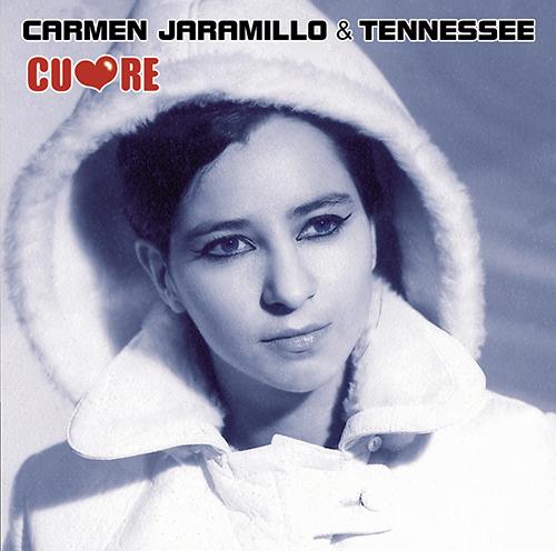 Carmen Jaramillo - Cuore